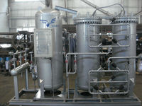 100Nm3/h Nitrogen production equipment With best price
