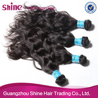 good supplier guangzhou shine hair trading co ltd malaysian hair