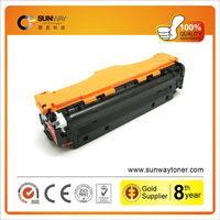 COMPATIBLE MAGENTA LASER TONER CARTRIDGE FOR HP 533A