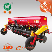 2BFX-24 3 points linckage wheat seed drill