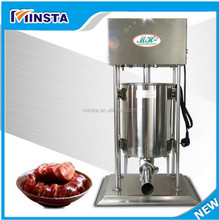 Commercial Automatic Sausage Filler for sale