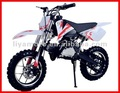 HOT 2 STROKE 49CC MINI DIRT BIKE FOR KIDS
