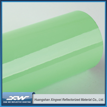 high quality photoluminescent roll suitable for plotter cutting