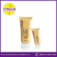 Cosmetic Plastic/PE Round Tubes for Packing Cream Lotion Paste For Eye Cream, BB Cream With Screw Cap