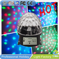 LED Party Color changing disco ball lamp