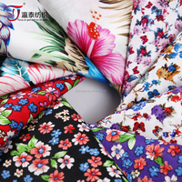 Wholsale fashionable cotton fabric wholesale woven shirt poplin yarn dyed cotton fabric 100% cotton poplin printed fabric
