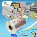 stationary paper packing pof shrink film