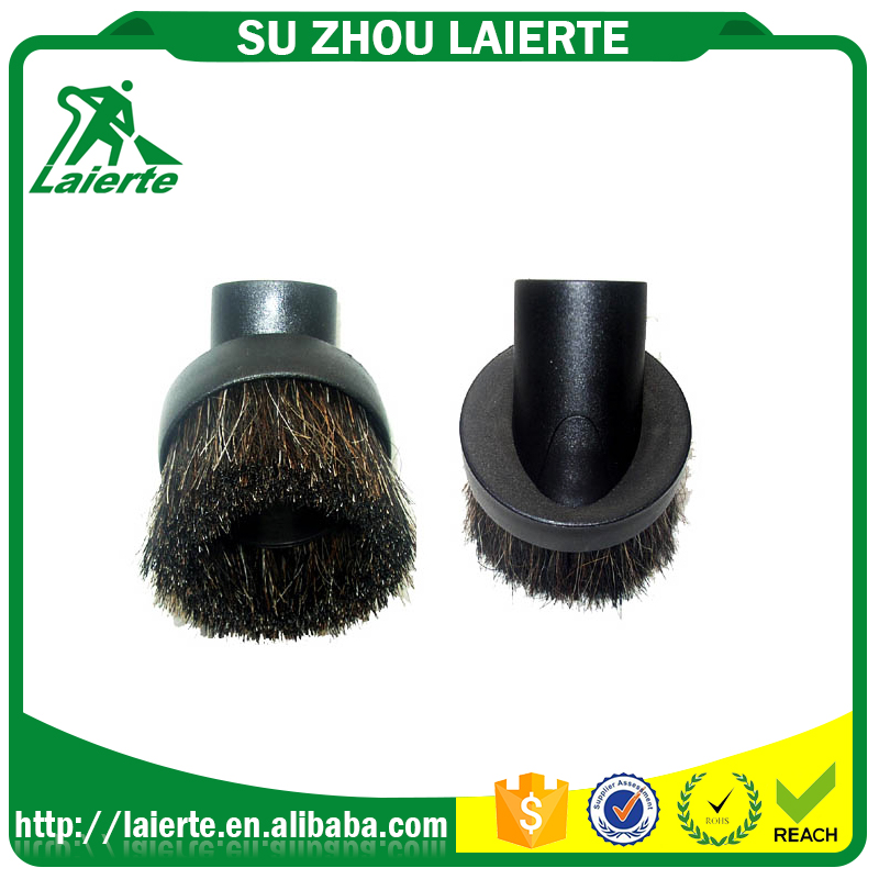 Dusting brush for vacuum cleaner