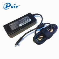 ac adapter for hp 19v 7.1a 135w ac adapter power supply laptop charger for hp/compaq with UK AU US EU charging plugs