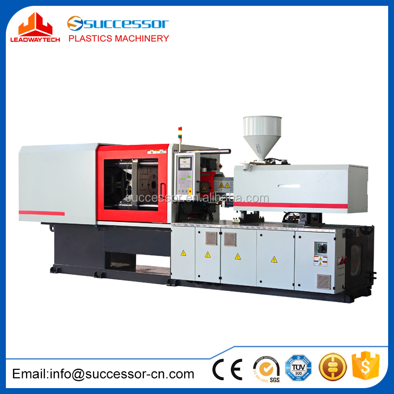 2016 top quality injection molding machine / plastic injection molding machine in China