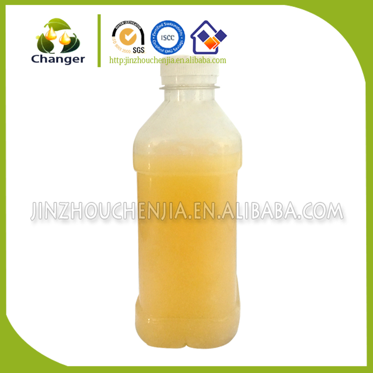 Small Biodiesel plant supply Used Cooking Oil for Bio Diesel with photo
