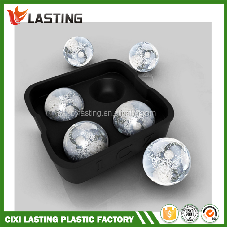 Silicone Ice Ball Wine Ice Ball Silicone Ice Mould