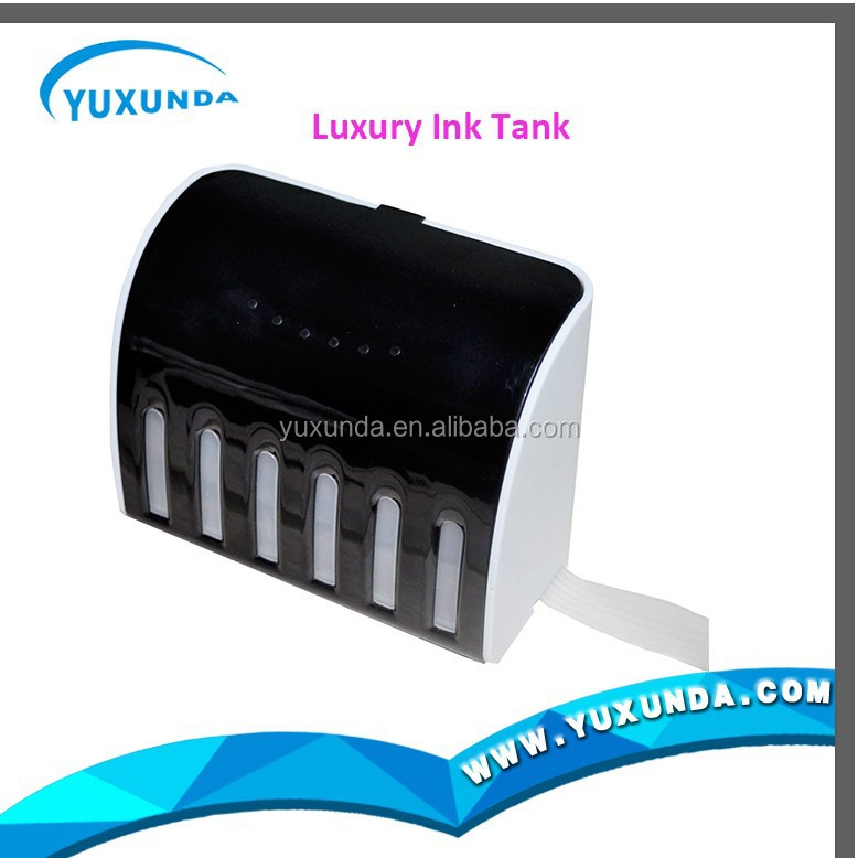 MN Luxury External Ink Tank for Canon Printer (80ml)