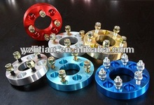WHEEL SPACERS 5X114.3 FOR NISSAN 240SX,SE 95-96 forged lug nuts