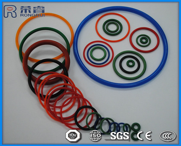 High Temperature Small Waterproof Rubber O Ring