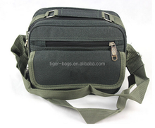 Promotion small canvas computer tool kit bags