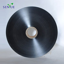 Wholesale low price aluminum foil pet metallized polyester film for flexible duct