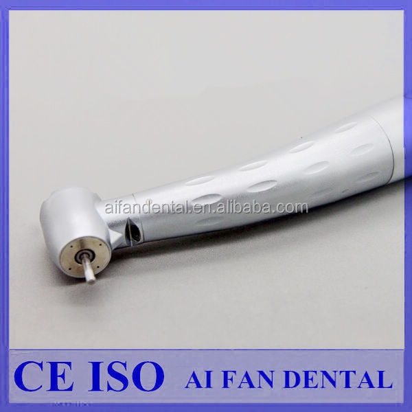 [ AiFan Dental ] 6 Holes dental low price high speed Fiber Optic handpiece