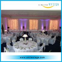 backdrops wedding studio background for aluminum exhibition booth