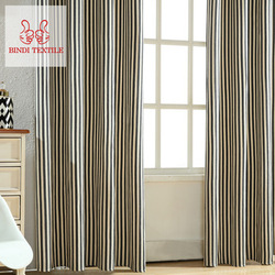 Curtain Manufacturers Wholesale Bindi CYR003 Finished Curtains
