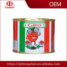 28-30%brix high quality tomato paste brand