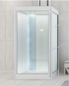mini glass elevator lift for small home