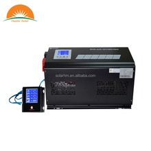 24V3000W solar hybrid Inverter with 50A PWM controller for off grid solar system