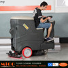 Industrial-used Ride-on Floor Cleaning Machine