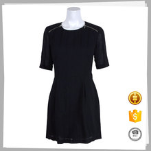 Made in China new model frocks women office uniform dresses