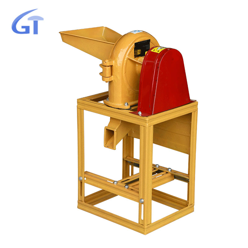 1.8 Kw Diesel Maize Milling Machine For Sale