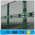 epoxy coated welded wire mesh fence for garden fence (ISO9001)