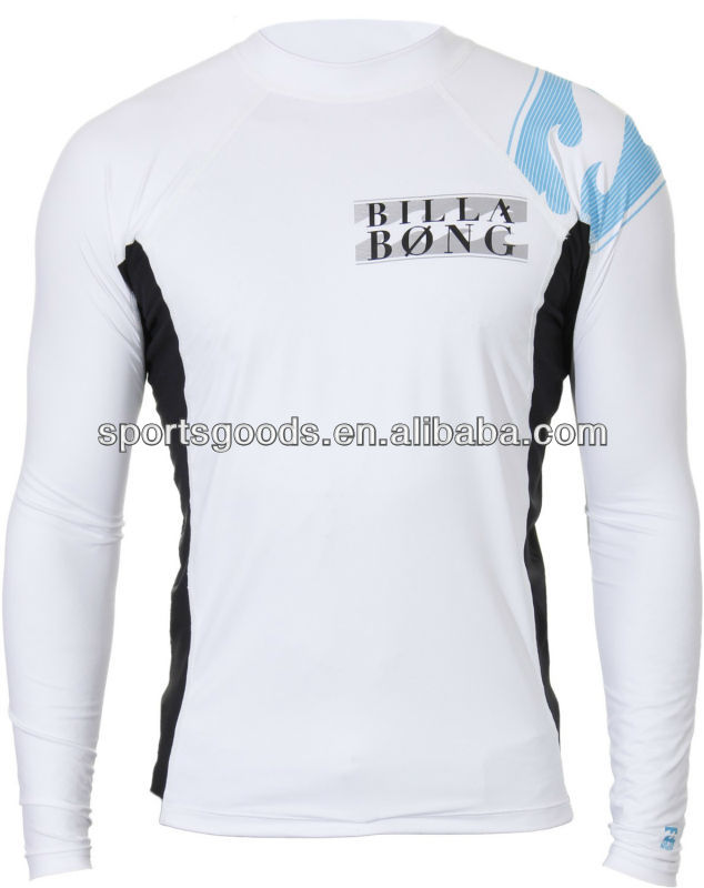 (New arrival) Adult top suit / Surf lycra for Man