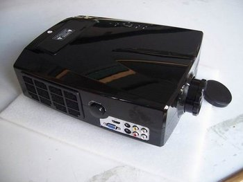 LCD Projector SV-100H High Definition