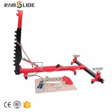 YANTAI Manufacturer SLIDE -F1000 Autorobot car body frame machine car collision repair system