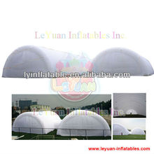 Giant inflatable air structure/giant inflatable building on sale