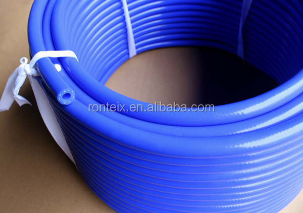 Silicone Pipe / Silicone Rubber Tubing / Heat Resistant Silicone Rubber Vacuum Hose