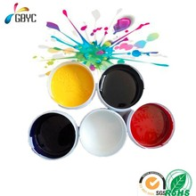 High Quality Food Grade Printing Ink for BOPP