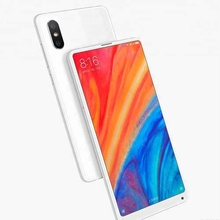 Very hot sale Original Unlocked Xiaomi Mix 2S ROM 64GB 128GB brand smart cell phone
