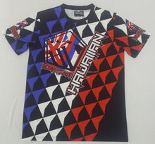 New design dye sublimation t shirt printing for wholesale
