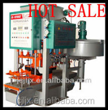 Hot!!! Finely processed block brick machine