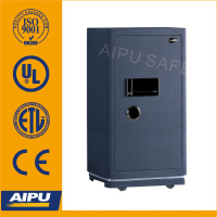 High end finger print home and offce safes FDG-A1D-93ZW /biometric safe box / 934 x 512 x 456 mm