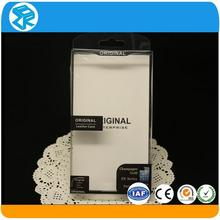 Customized packaging for cell phone case and tablet pack