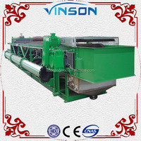 High quality mining automatic belt filtering press equipment