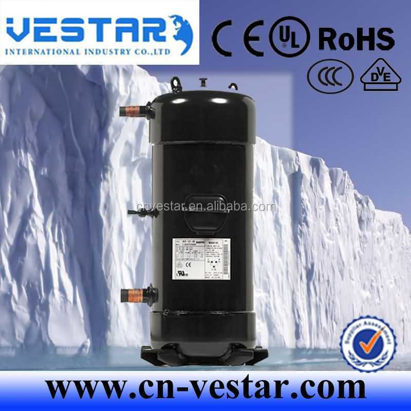 Vestar good quality price refrigerator compressor in india EVI type