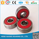 2016 Hot Sale High Speed and Long Working ball bearing for air conditioner
