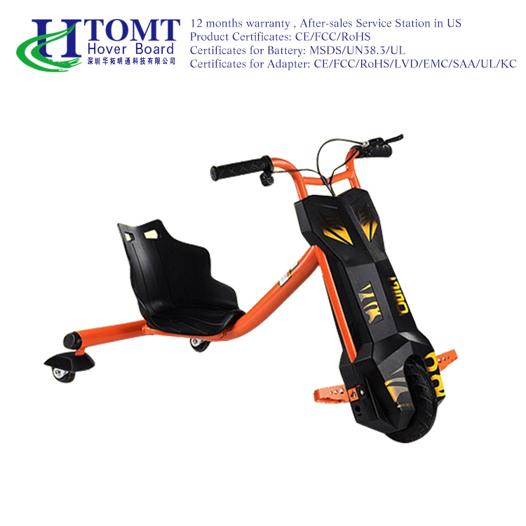 China Free shipping scooter 3 wheels scooter high quality electric bicycle scooter