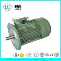 Y2 series small ac motor hight rpm 200w 230v ac motor