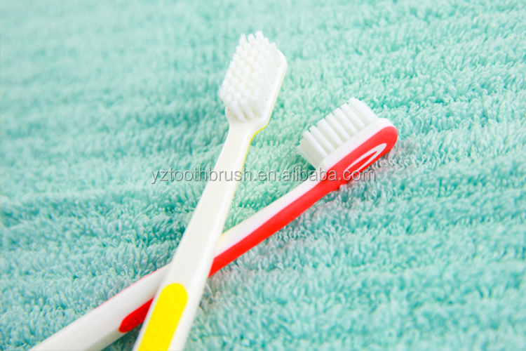 small head toothbrush