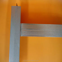 Wide ceiling tee bar professional manufacturer metal grid for public building