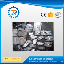 sintered double transmission gear/small spur gear